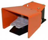 Педальный выключатель одинарный ВПН-1